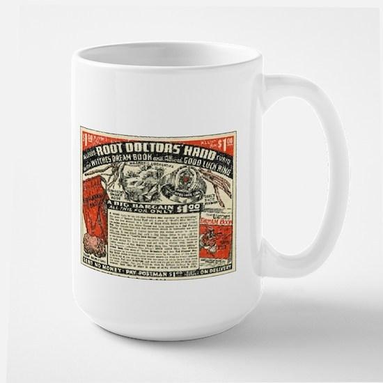 rootdoctorshand.png Mugs