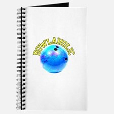 Bowlaholic Journal