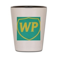 wsp BP LC Shot Glass