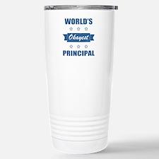 World's Okayest Princip Travel Mug