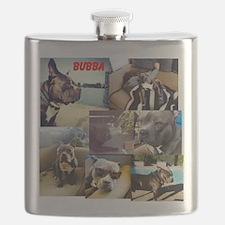Bubba Runtsman Flask