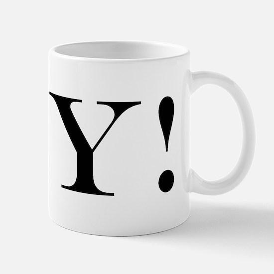 Oy Mugs