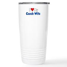 Funny Anniversary Travel Mug
