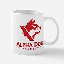 Cute Alpha dog Mug