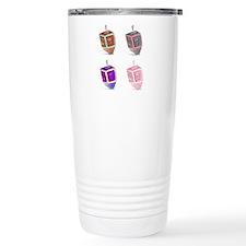 dreidelcard.png Travel Mug