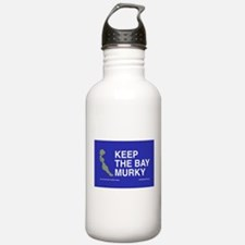 Keep the Bay Murky Water Bottle