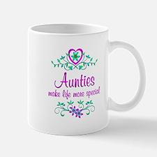 Special Auntie Mug