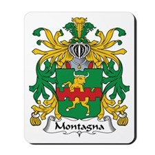 Montagna Mousepad