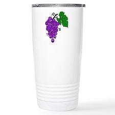 Cute Vino Travel Mug