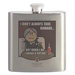 Julio: I don't Always... Flask