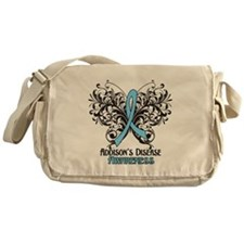 Addisons Disease Messenger Bag