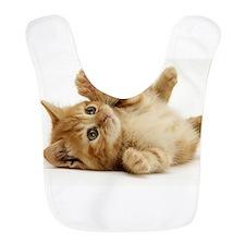 Unique Kitten Bib