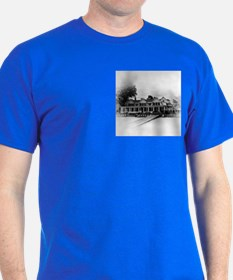 Clubhouse 1 T-Shirt