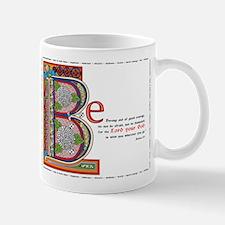 Unique Illuminated Mug