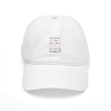 Cool Crossbreed Baseball Cap
