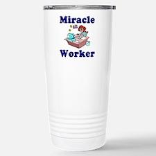 Unique Work Thermos Mug