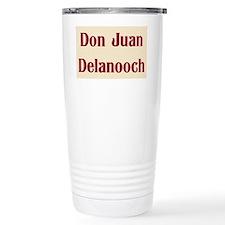 JAYSILENTBOB DON JUAN D Travel Mug