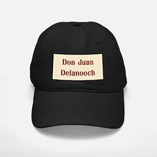 JAYSILENTBOB DON JUAN DELANOOCH Baseball Hat