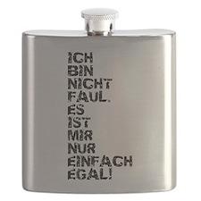 Faul Flask