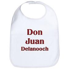 JAYSILENTBOB DON JUAN DELANOOCH Bib