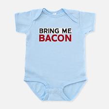 Bring Me Bacon Body Suit