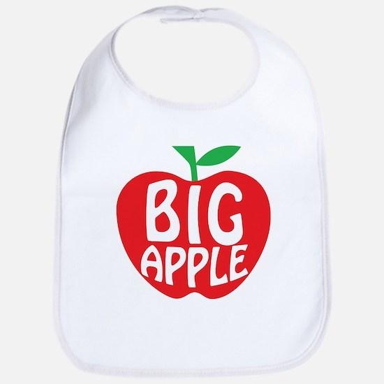 Big Apple New York Bib