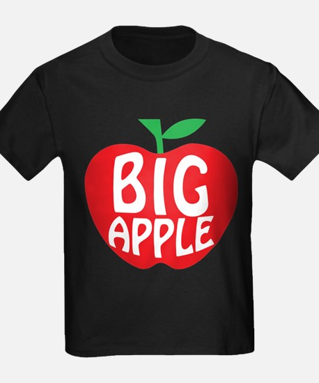 Big Apple New York T