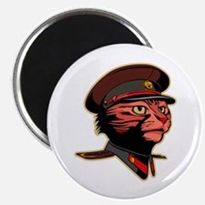 Chairman Meow Magnets