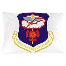 4925th Test Group (Atomic).png Pillow Case
