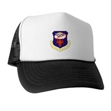 4925th Test Group (Atomic).png Trucker Hat