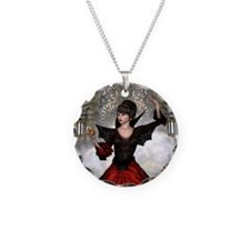 Beautiful Witch Necklace