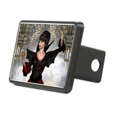 Beautiful Witch Hitch Cover
