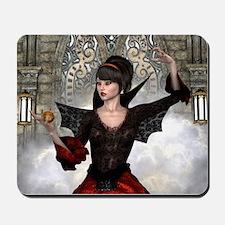 Beautiful Witch Mousepad