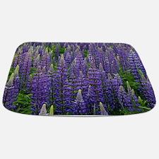 Lupine Forest Bathmat