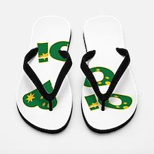 Oi Oi Oi.png Flip Flops