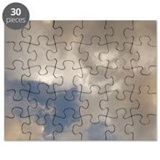 Clouds in the Sky 2 Puzzle