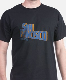 Greetings from San Francisco T-Shirt