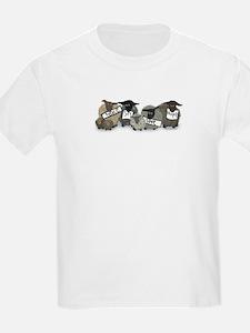 A Little Love, Peace, Joy, & Hope T-Shirt For