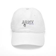 Army sister 2 Baseball Cap