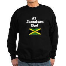 Unique Proud jamaica Sweatshirt