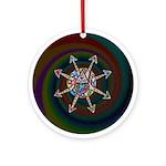 KIA 2003 Ornament (Round)