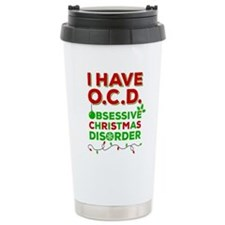 Ocd Travel Mug