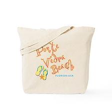Ponte Vedra Beach - Tote Bag