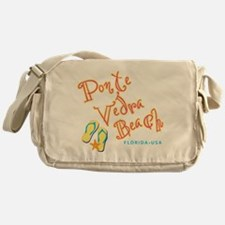 Ponte Vedra Beach - Messenger Bag