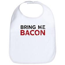 Bring Me Bacon Bib