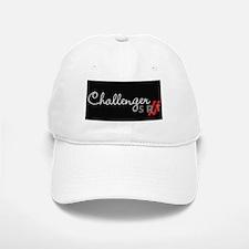 Challenger Racing Stripes Baseball Baseball Baseball Cap
