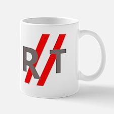 SRT Racing Stripes Mugs