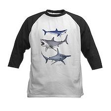 Unique Shark Tee