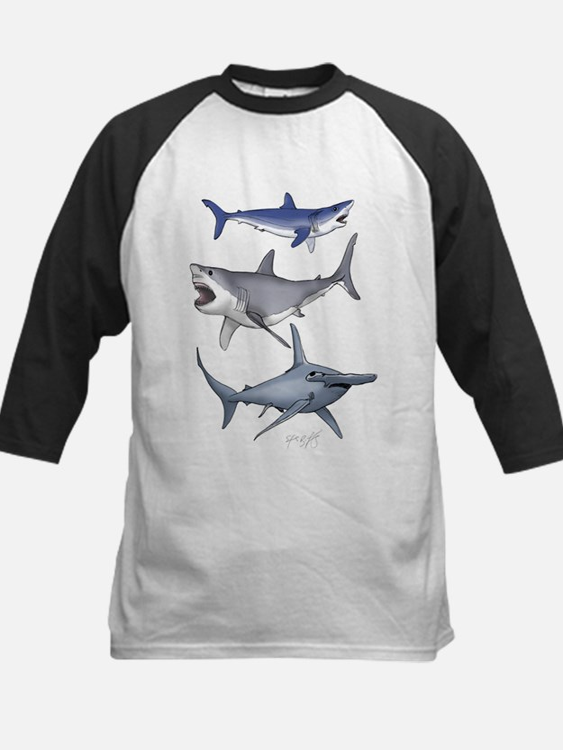 Cute Sharks Tee