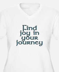 Find joy in your T-Shirt